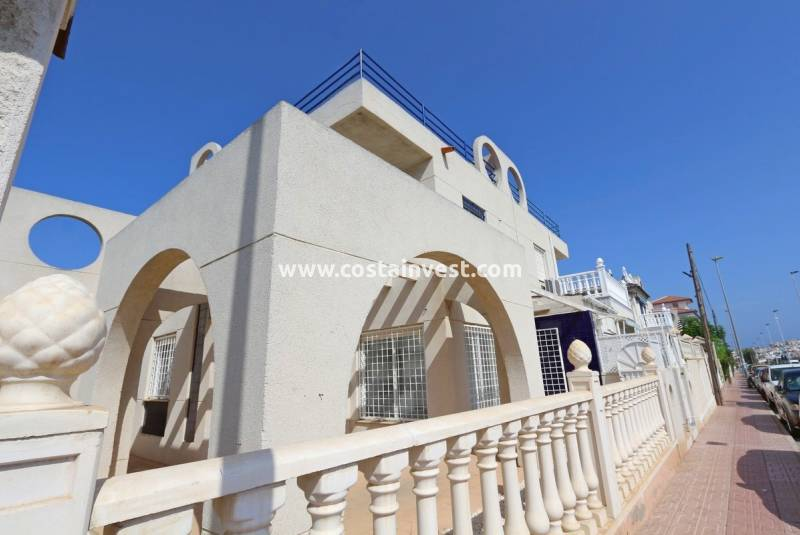 Semidetached Villa - New Build - La Mata - La Mata