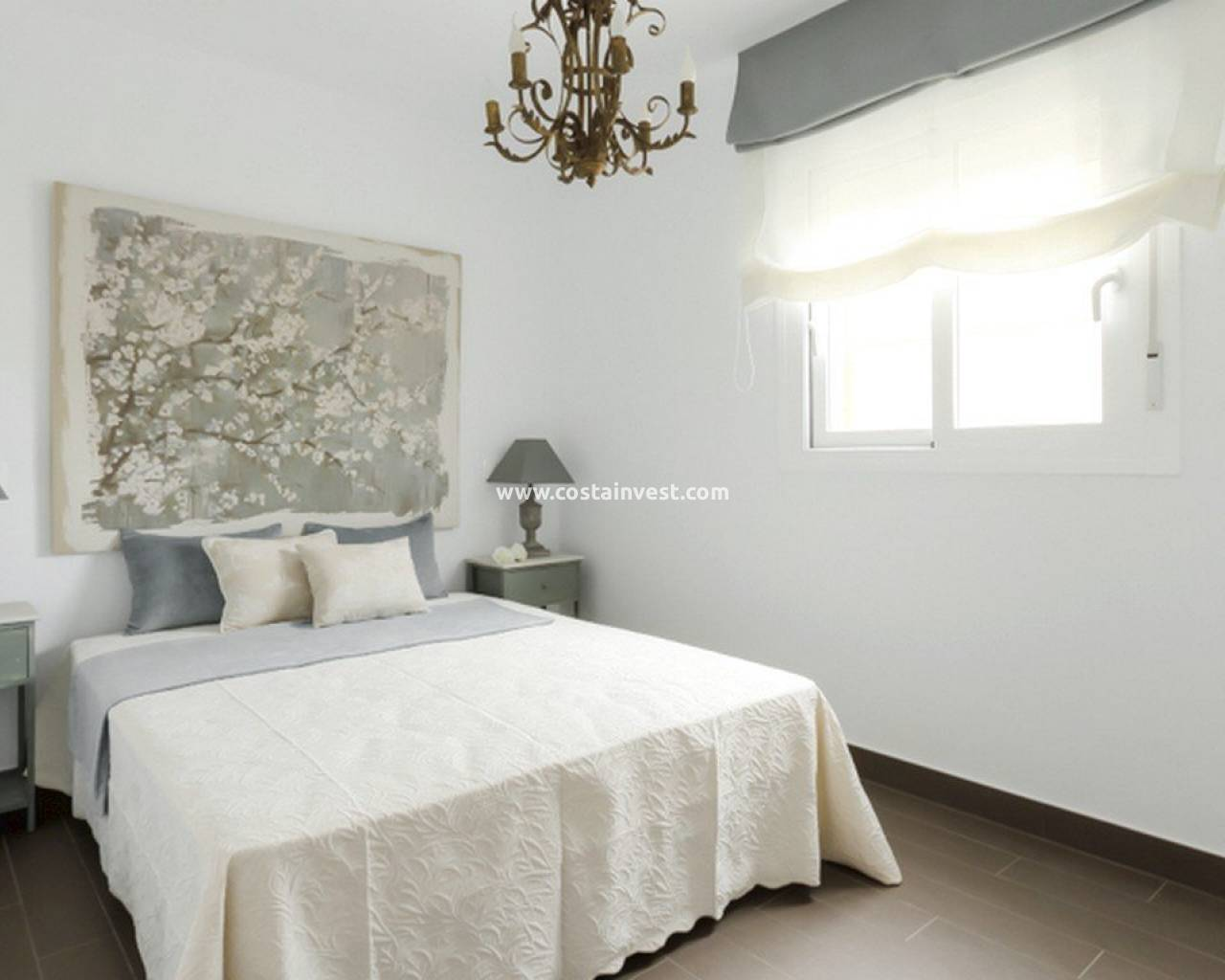 New Build - Townhouse - Alicante - Gran Alacant