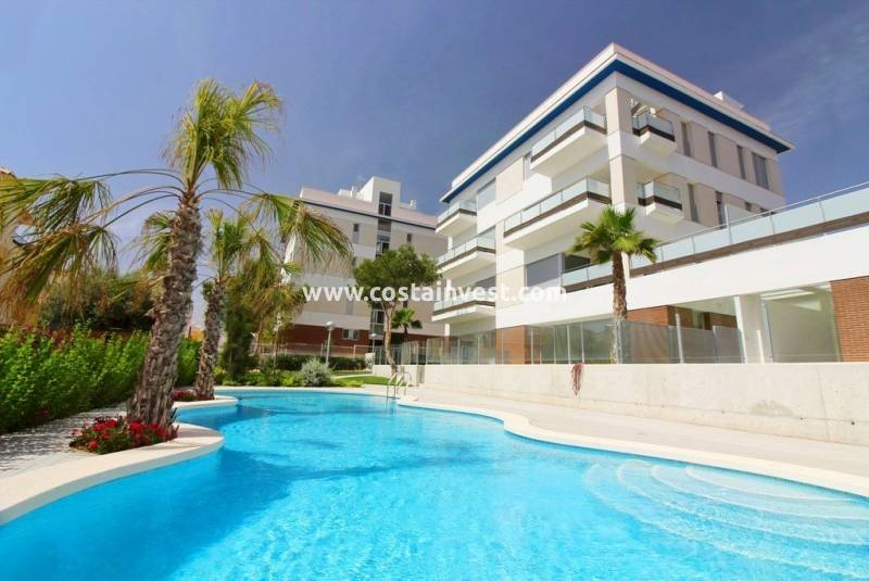 Appartement - Nouvelle construction - Orihuela Costa - Zone de Villamartin