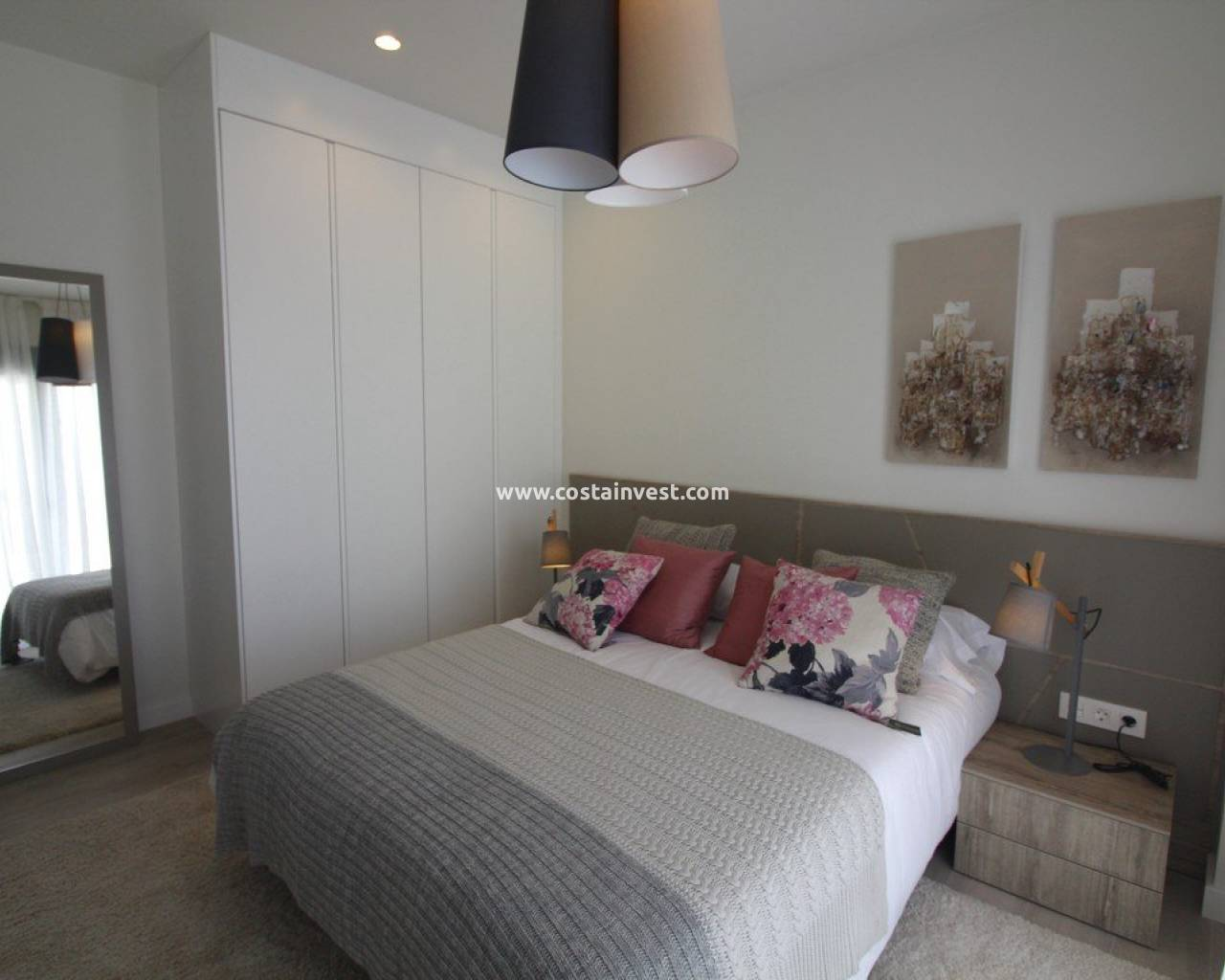 New Build - Townhouse - Orihuela Costa - Villamartín