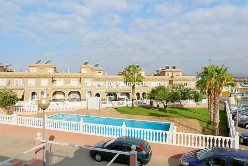 Townhouse - Resale - Alicante - Gran Alacant