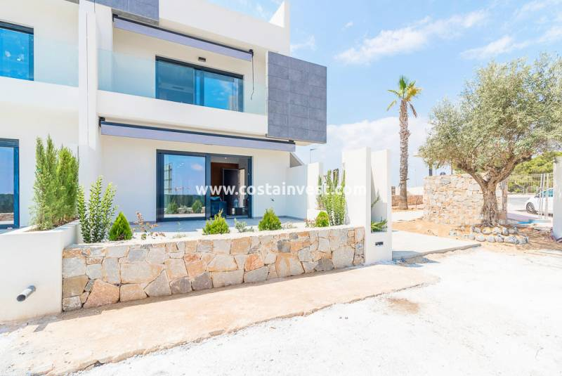 Bungalow - New Build - Torrevieja - Los Balcones
