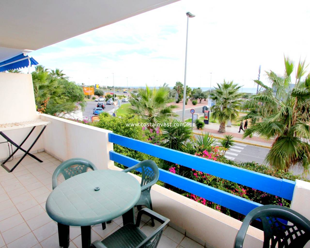 Аренда - Apartment - Orihuela Costa