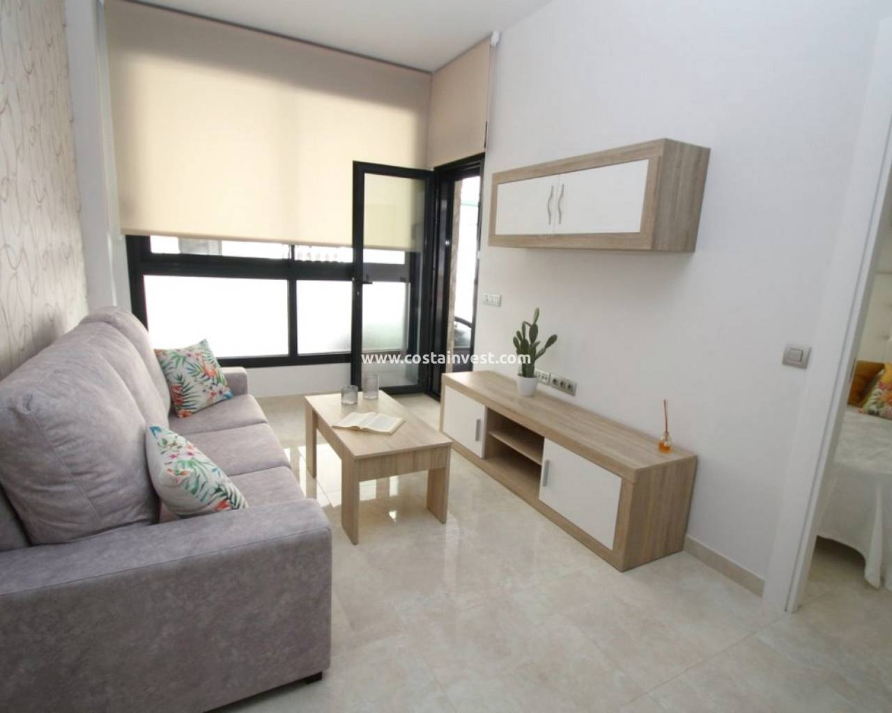 Neubau - Apartment - Torrevieja - Downtown