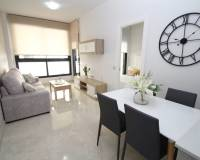 New Build - Apartment - Torrevieja - Downtown