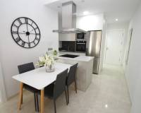 New Build - Penthouse - Torrevieja - Downtown