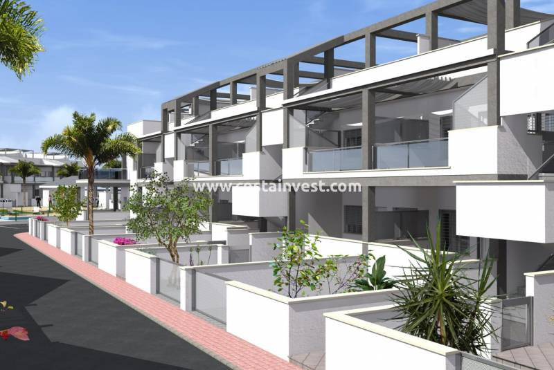 Townhouse - New Build - Orihuela Costa - Las Chismosas