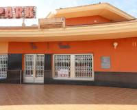 Rental - Commercial - Orihuela Costa - Playa Flamenca