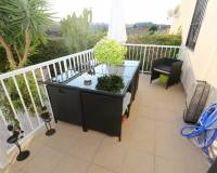 Herverkoop - Ground floor apartment - Orihuela Costa - Playa Flamenca
