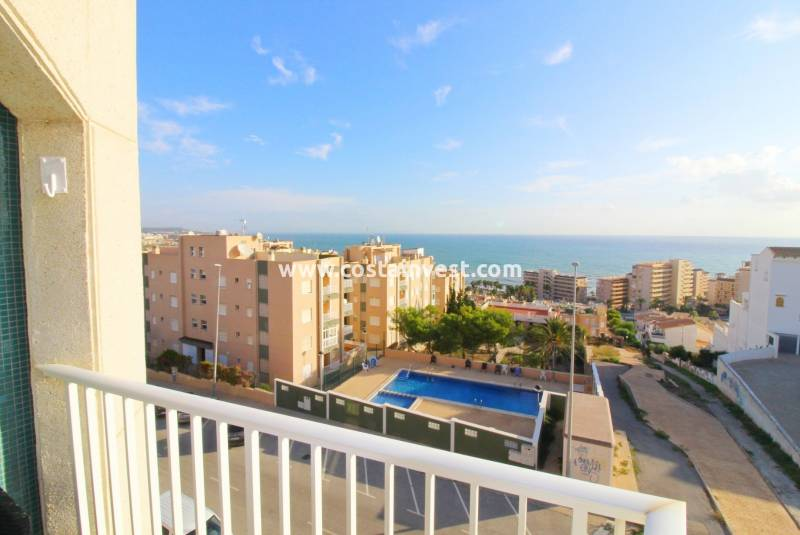 Appartement - De location - La Mata - Torrelamata