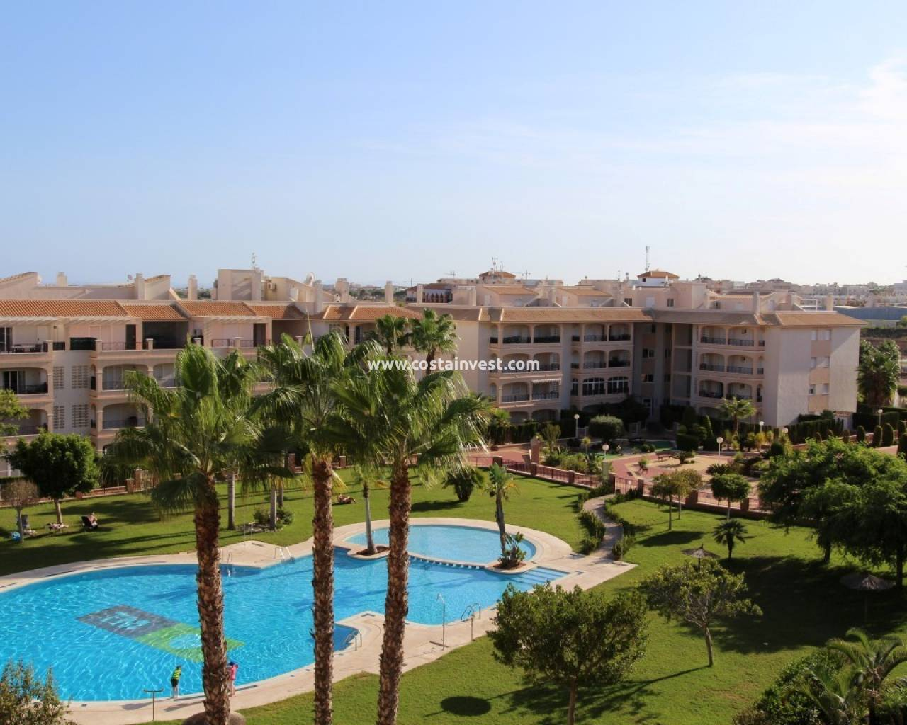 Revânzare - Apartment - Orihuela Costa - Playa Flamenca
