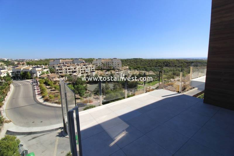 Apartment - New Build - Orihuela Costa - Ramblas golf