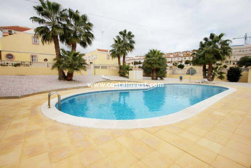 Ground floor apartment - Herverkoop - San Miguel de Salinas - San Miguel de Salinas