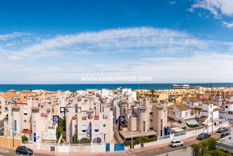 Townhouse - New Build - Torrevieja - Playa de los Locos
