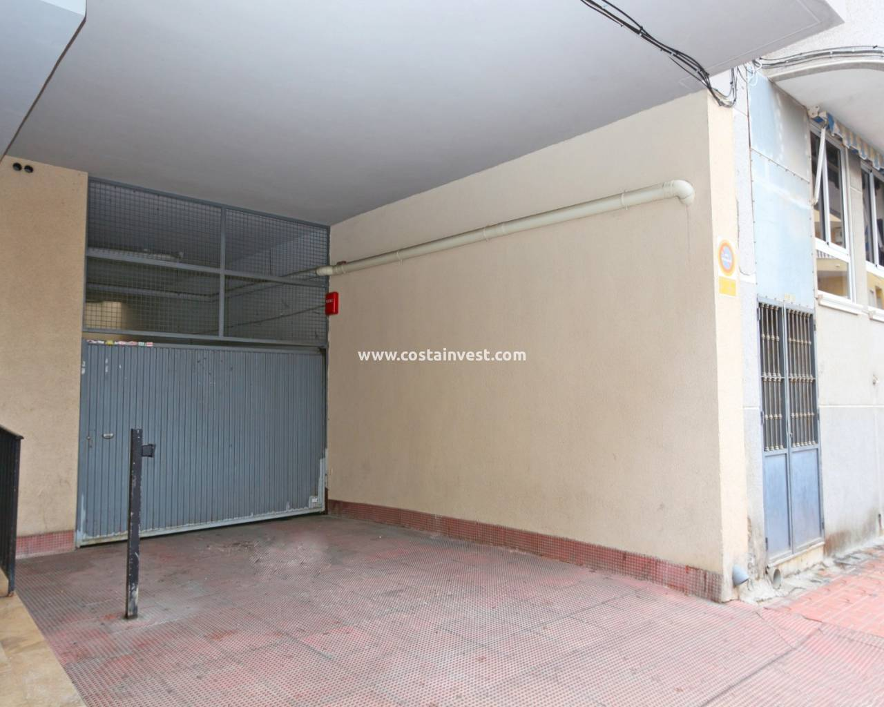 Resale - Garage - Torrevieja - Downtown