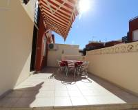 Resale - Semidetached Villa - Orihuela Costa - Las Filipinas