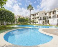 Revente - Appartement - Orihuela Costa - Playa Flamenca