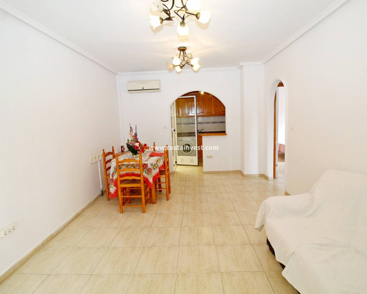 Resale - Townhouse - Torrevieja - Center