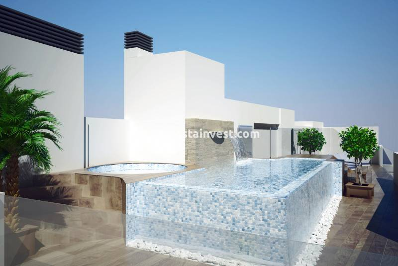 Penthouse - New Build - La Mata - La Mata