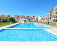 New Build - Apartment - Orihuela Costa - Villamartín