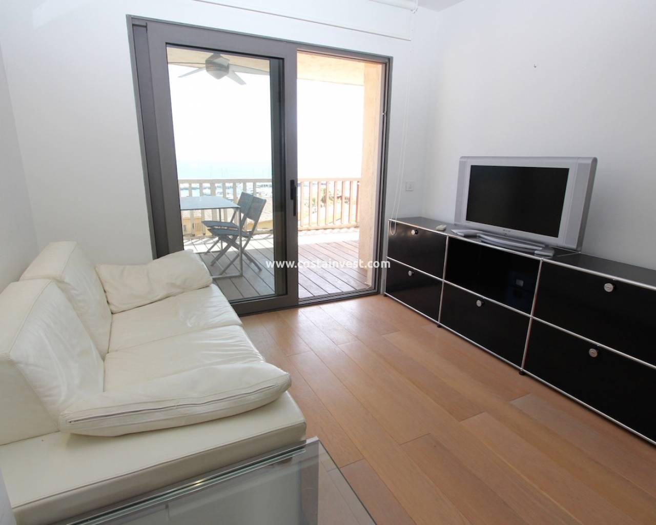Resale - Apartment - Altea - Campomanes