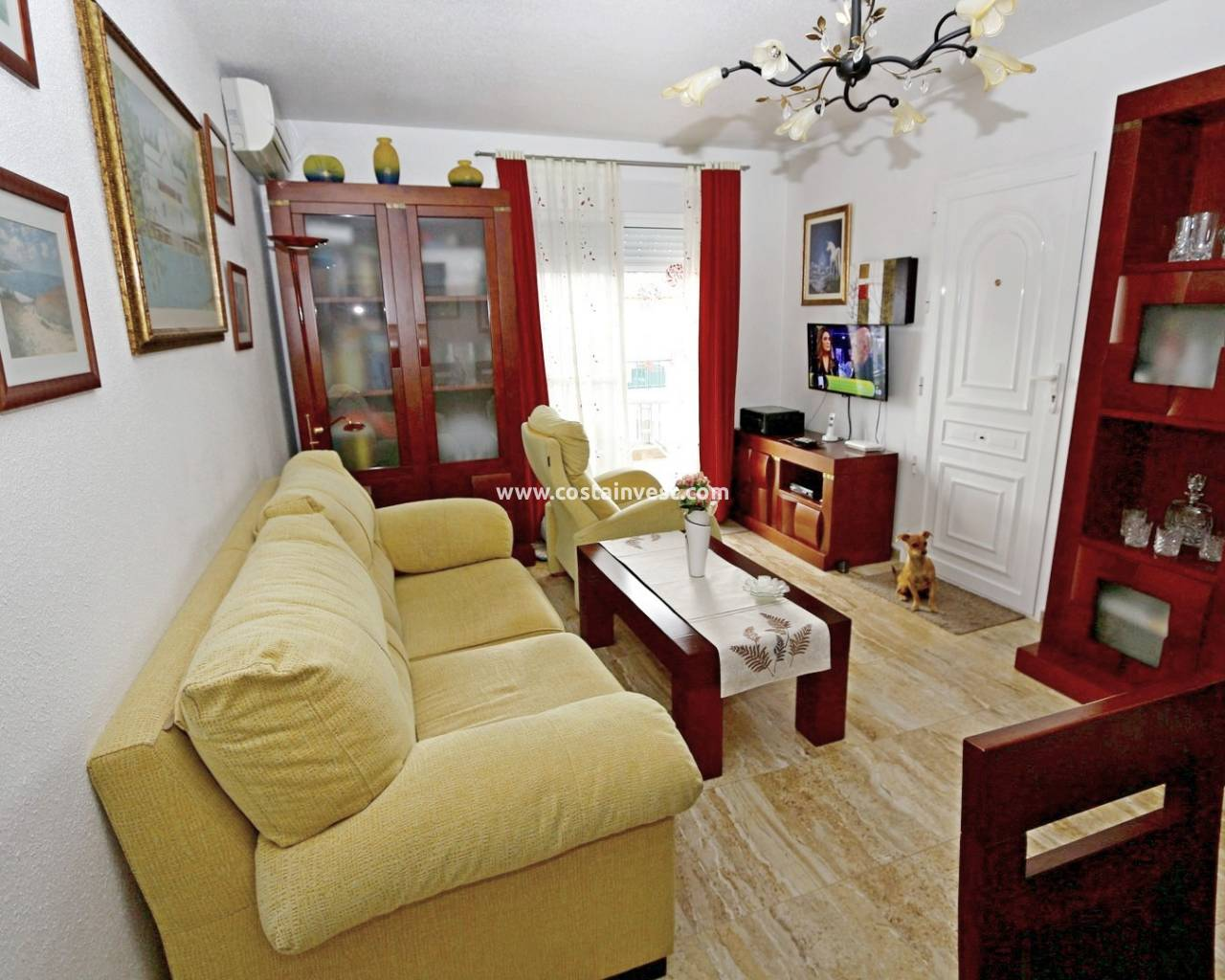 Resale - Bungalow - Orihuela Costa - La Florida