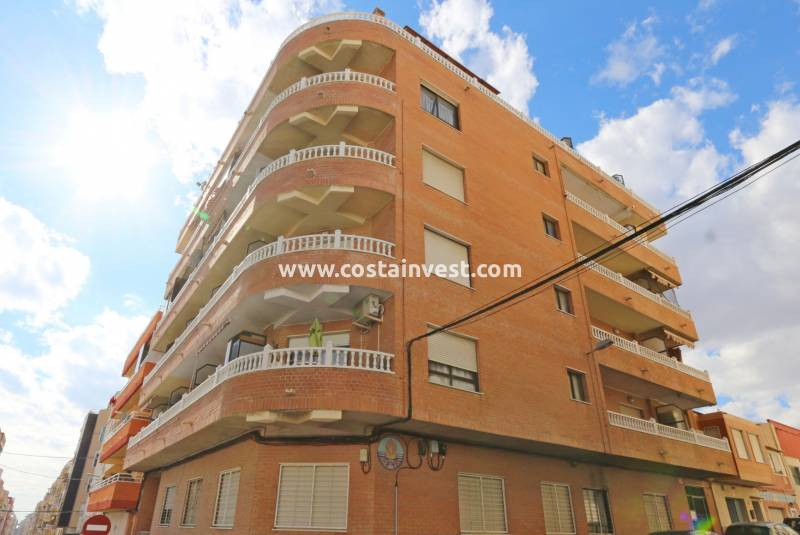 Studio - Resale - Torrevieja - Center