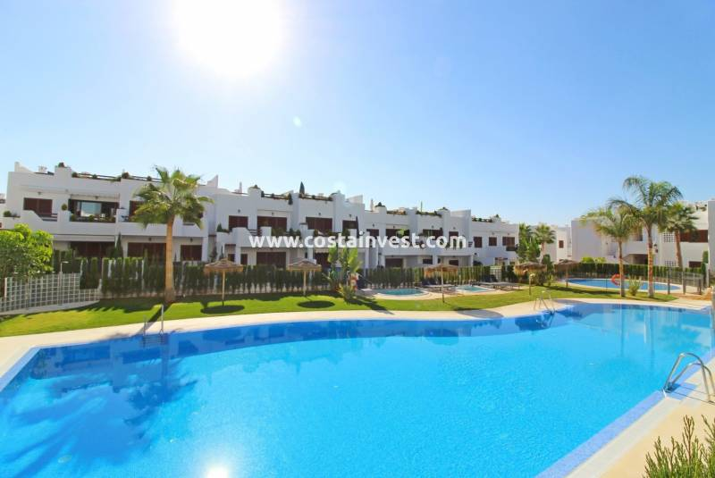 Apartment - New Build - San Juan de los Terreros - San Juan de los Terreros