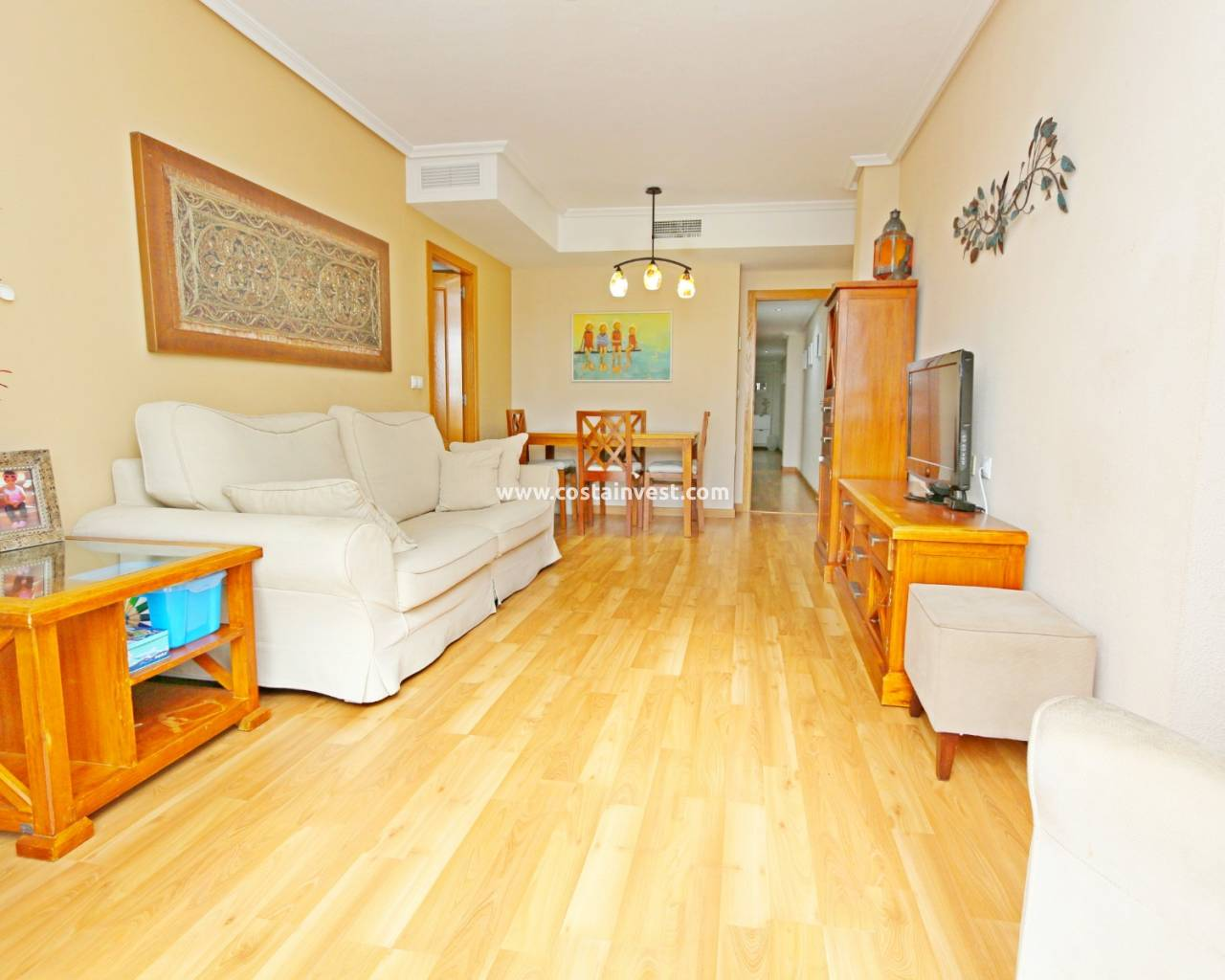 Resale - Penthouse - Torrevieja - Downtown