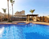Resale - Townhouse - Orihuela Costa - Los Dolses
