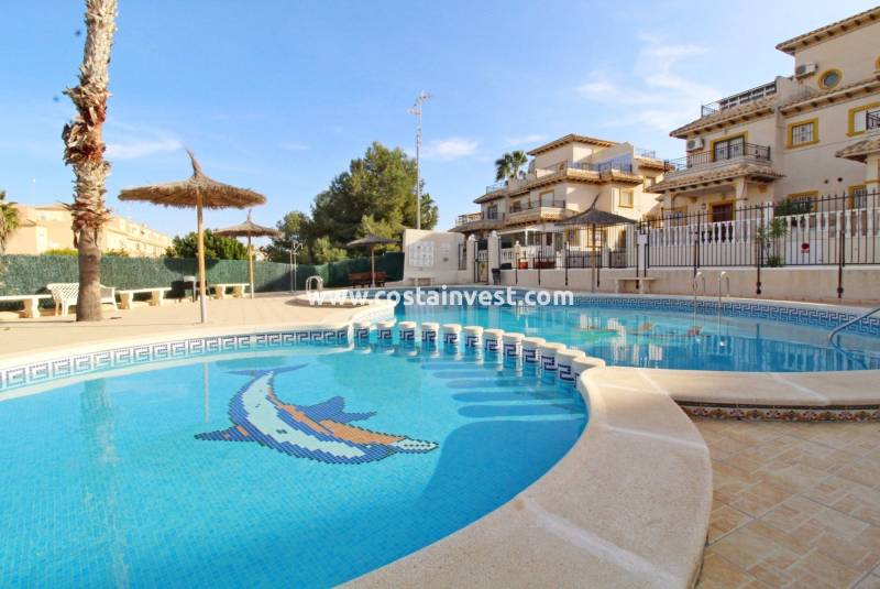 Semidetached Villa - Resale - Orihuela Costa - La Zenia