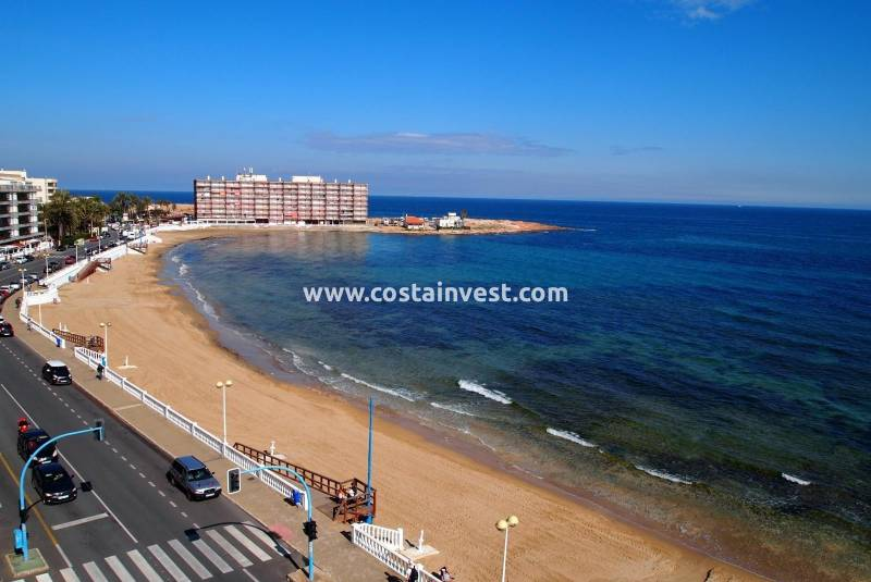 Penthouse - Inchiriere - Torrevieja - Torrevieja
