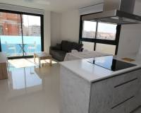 Vermietung - Apartment - Torrevieja - Center