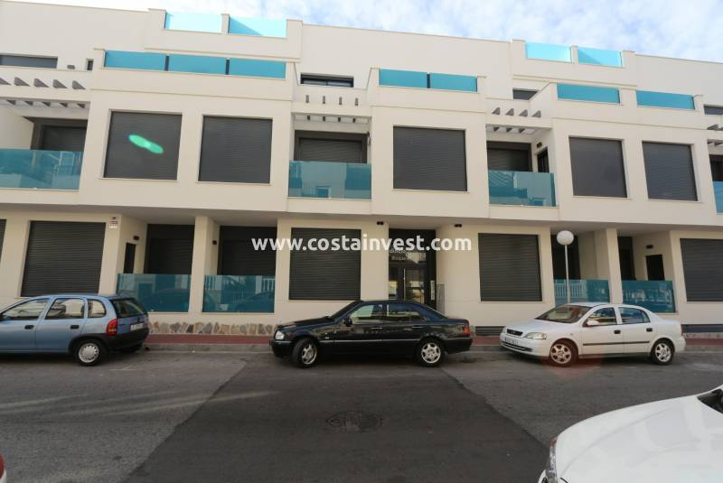 Appartement - Verhuur - Torrevieja - Center