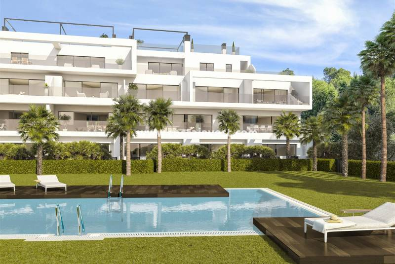 Apartment - Neubau - Orihuela Costa - Colinas golf