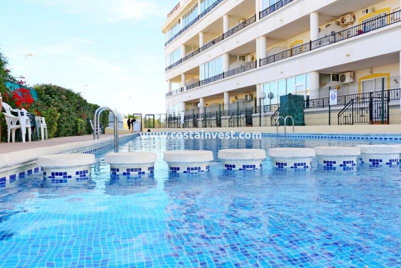 Appartement - Revente - Orihuela Costa - Playa Flamenca