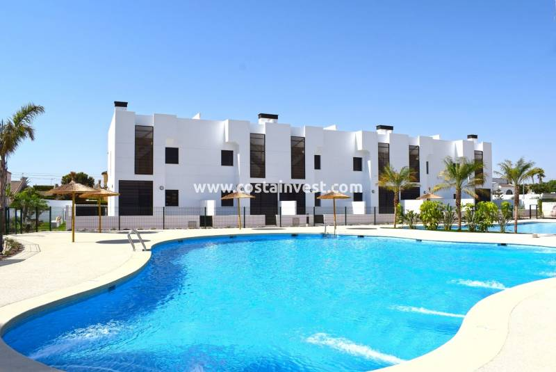 Bungalow - New Build - Orihuela Costa - Mil Palmeras
