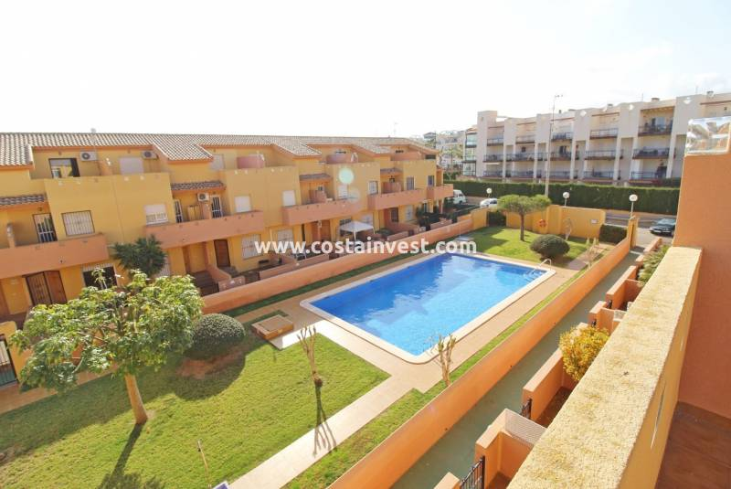 Townhouse - Resale - Orihuela Costa - Aguamarina