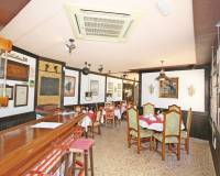 Herverkoop - Bar/Restaurant - Orihuela Costa