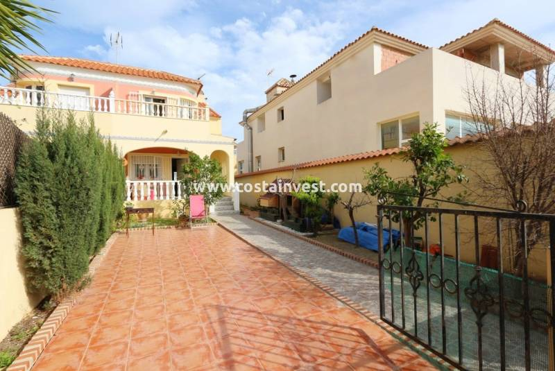Semidetached Villa - Resale - Orihuela Costa - Las Filipinas