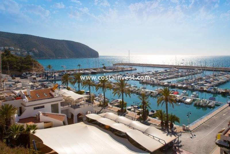 Land - Resale - Moraira - Moraira