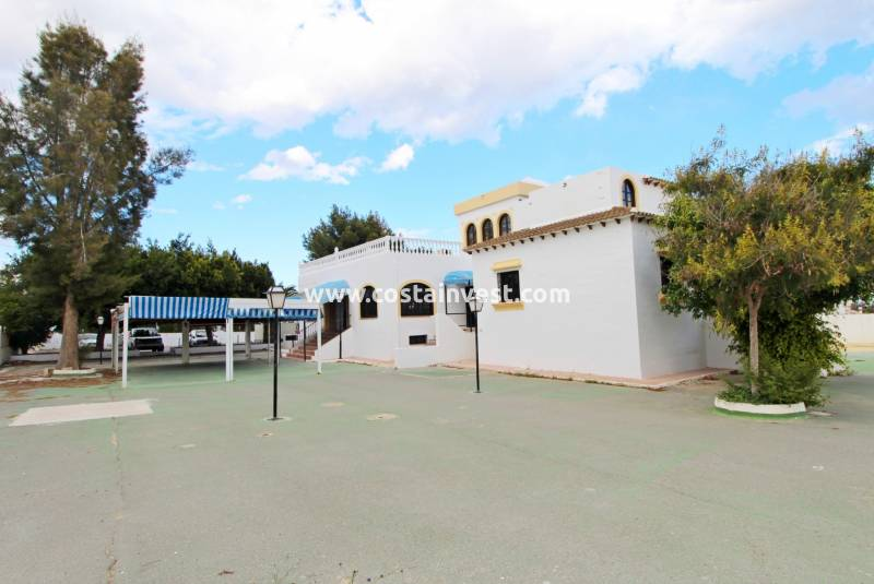 Bar/Restaurant - Resale - Orihuela Costa - Villamartín