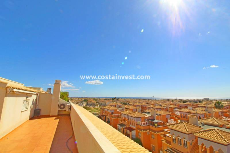 Penthouse - Herverkoop - Orihuela Costa - Playa Flamenca