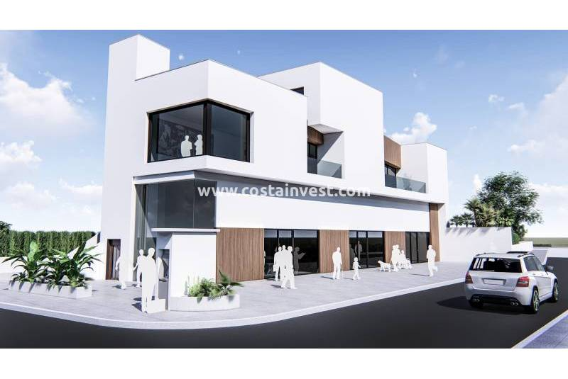 Commercial - New Build - Orihuela Costa - Orihuela Costa
