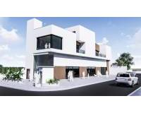 New Build - Commercial - Orihuela Costa