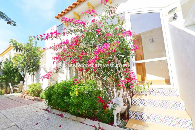 Bungalow - Resale - Torrevieja - Los Altos