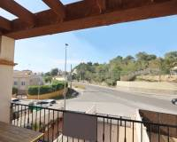 Resale - Townhouse - Orihuela Costa - Villamartín