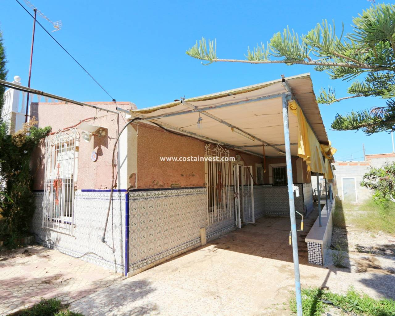 Resale - Land - Orihuela Costa - La Zenia