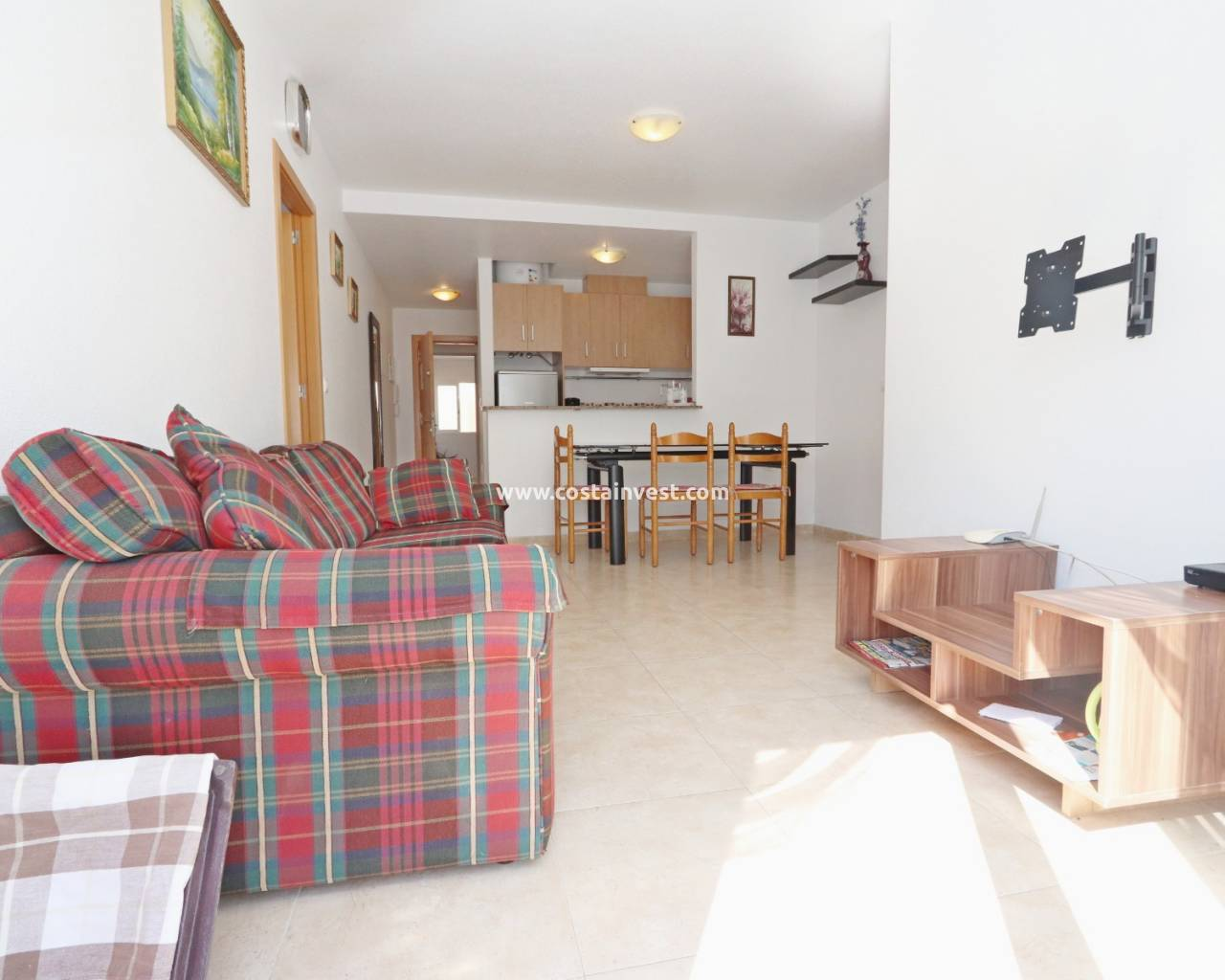 Resale - Penthouse - Torrevieja - Center