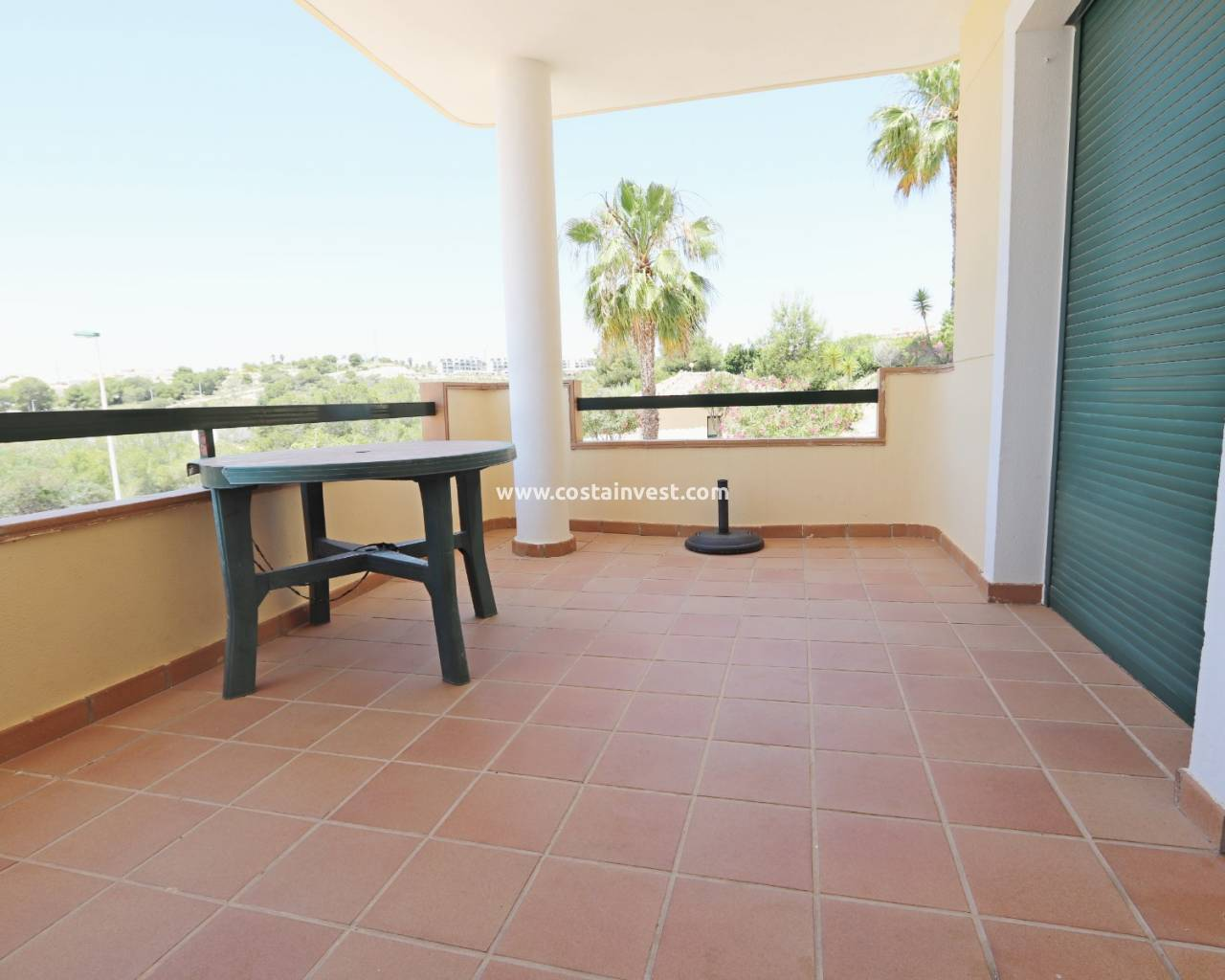 Resale - Apartment - Orihuela Costa - Campoamor golf